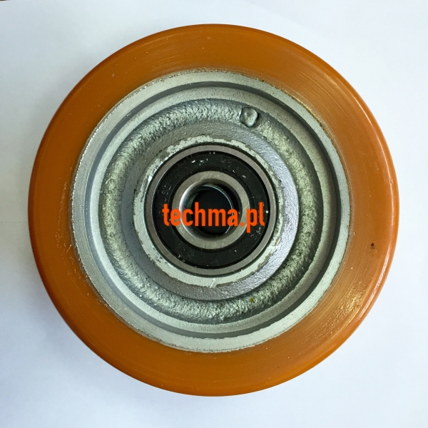 Koło podporowe Jungheinrich EJC 50432647