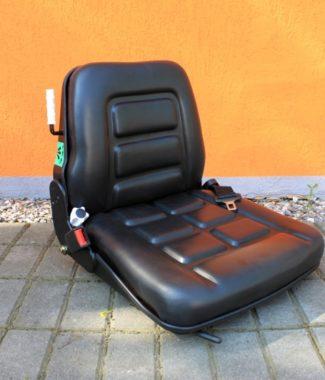 Fotel operatora wózka widłowego - uniwersalny